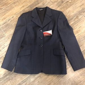 Grand Prix Rodeo Show Jacket